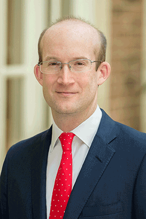 A. Thompson Bayliss - Partner