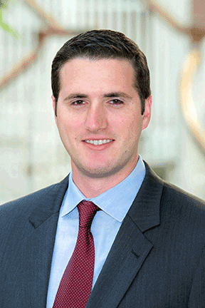 Michael P. Cotton - Associate