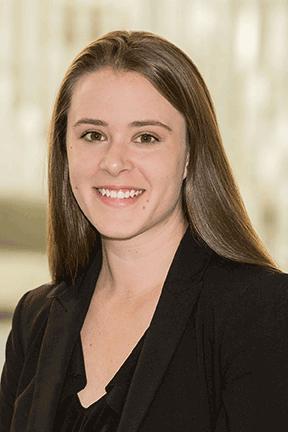April M. Ferraro - Associate