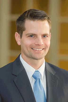 Matthew L. Miller - Associate