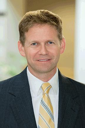 Andrew J. Peach - Associate