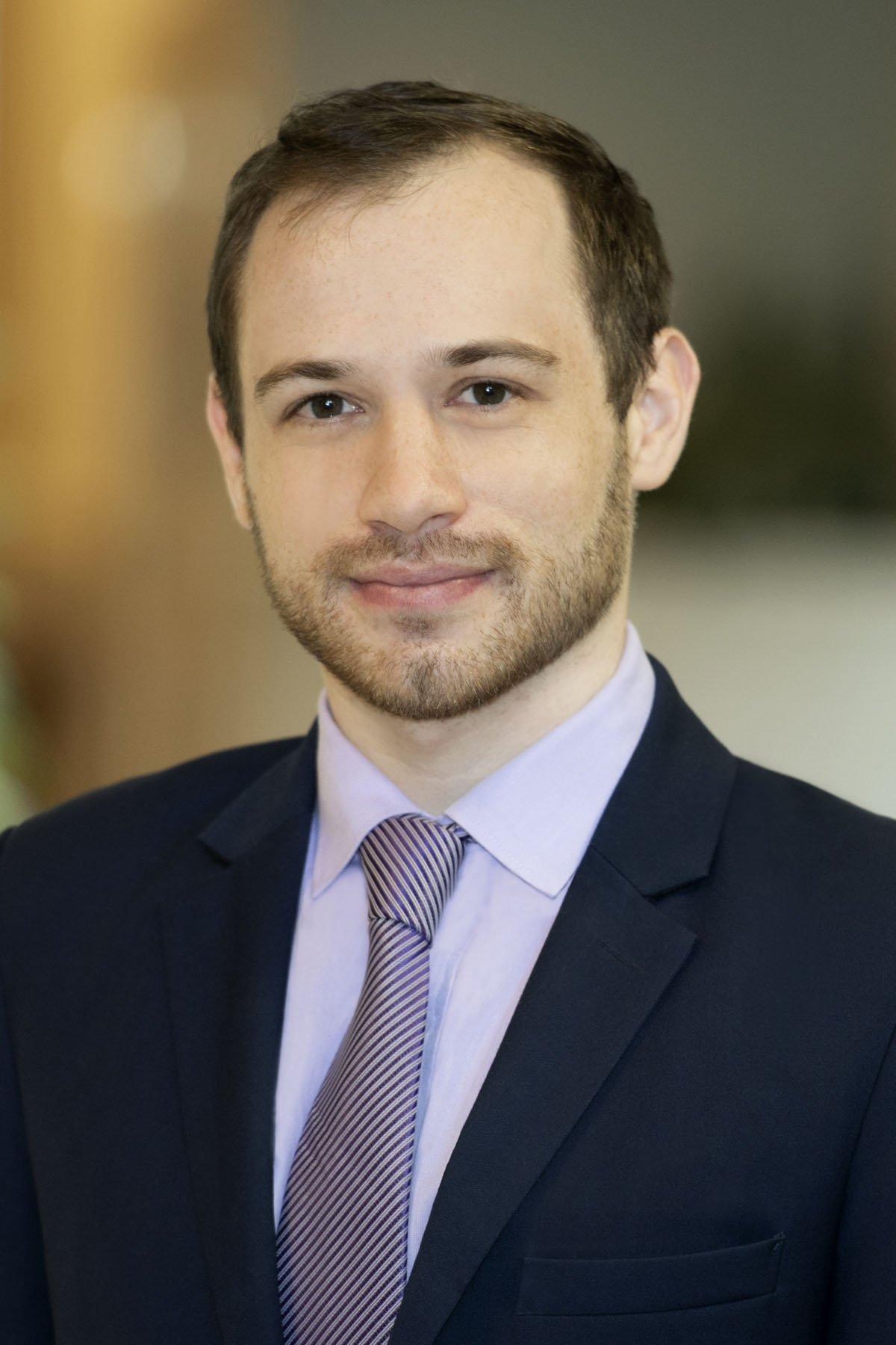 Adam K. Schulman - Associate